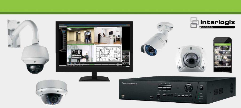 CCTV Security Camera Installations Bloomington, IN