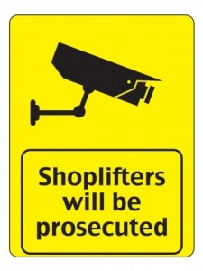 How to Prevent Shoplifters