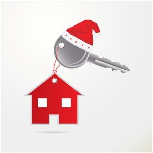 Home Security and the Holidays