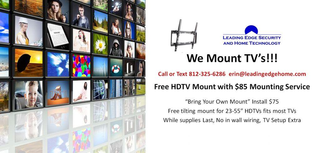 mountTVs