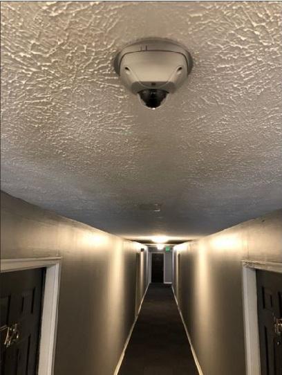 Hallway Camera 408×542